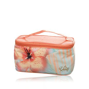 Exotic Flower Cooling Bag - NEW ! Limited Edition - Accessories - Shop for Oriflame Sweden - Oriflame cosmetics –UK & USA - Exotic Flower Cooling Bag 26712|orinet/limited edition