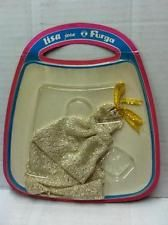 Furga ABITO per Bambola LISA JEAN N.3 MOC Vintage anni 70