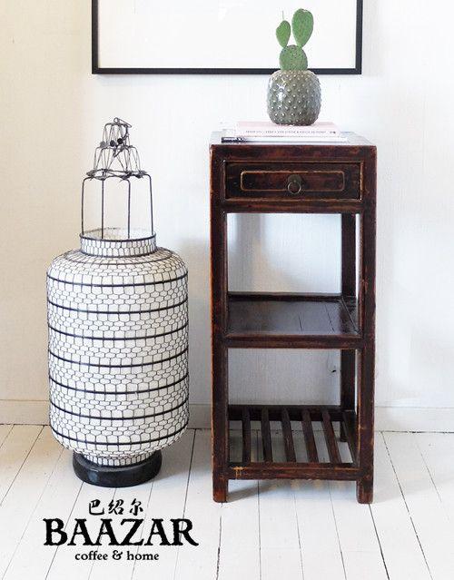 i-236, litet bord från Baazar Coffee and Home. Hitta fler möbler på www.baazar.se  bord, tebord, bench,orientaliskt, hall, kina, baazar, china,1