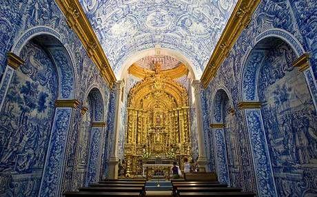 São Lourenço Church, Algarve