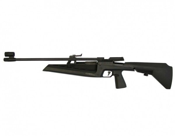 Air Guns, Пневматическая Иж 60