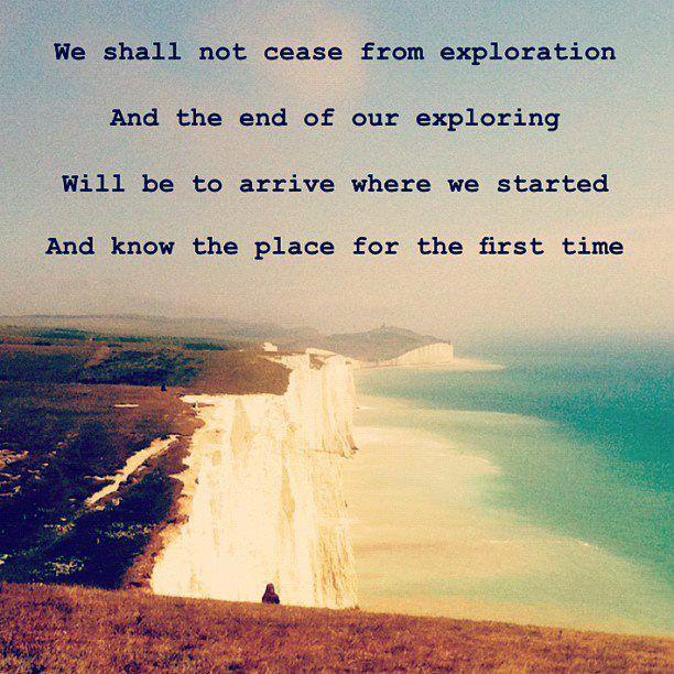 Explore Life Quotes: Quotes About Exploring. QuotesGram