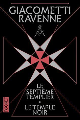 Le septième templier ; Le temple noir - Edition limitée http://www.decitre.fr/livres/le-septieme-templier-le-temple-noir-9782266264150.html