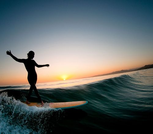 Surf = Liberdade!