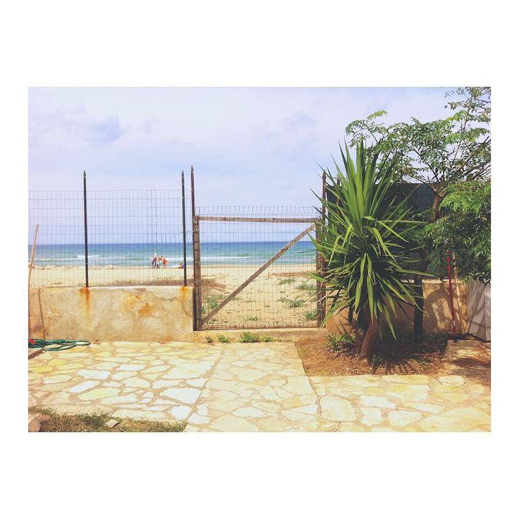 #alcamomarina #estate #settembre #sicilia #mare #summer #sicily