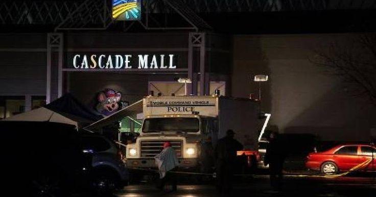 ΗΠΑ: 5 νεκροί από την επίθεση στο εμπορικό κέντρο της Ουάσιγκτον (φωτό, βίντεο)