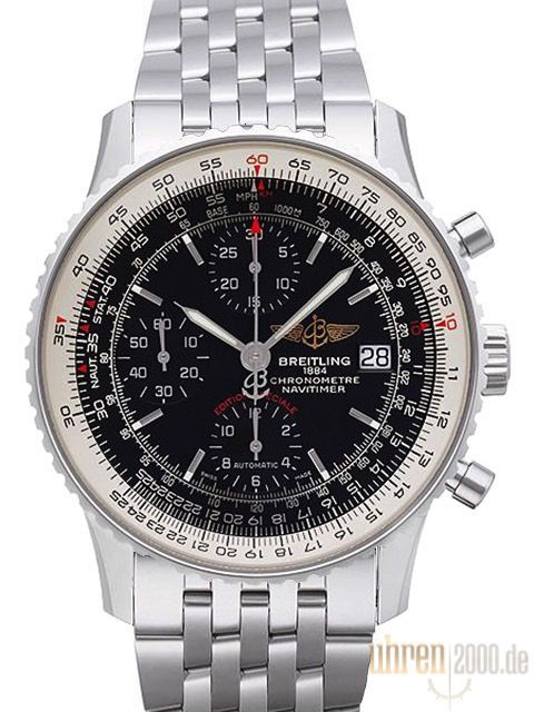 Breitling Navitimer Heritage A1332412.BF27.451A