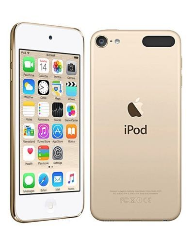 Apple-iPod-touch-6th-Generation-16GB-MP3-Player-Blue-Pink-Silver-Gray-Gold