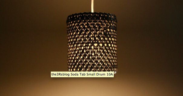 11 Soda Can Craft : Teen Crafts