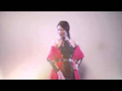Balinesia FACE 2015 - A Signature Exhibition of Fashion, Art, Craft, & E...