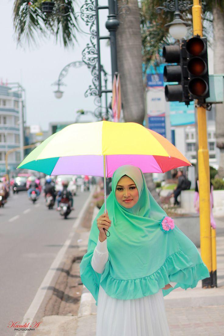 https://flic.kr/p/BmfACf | Muties Hijab with Rini Mulyani