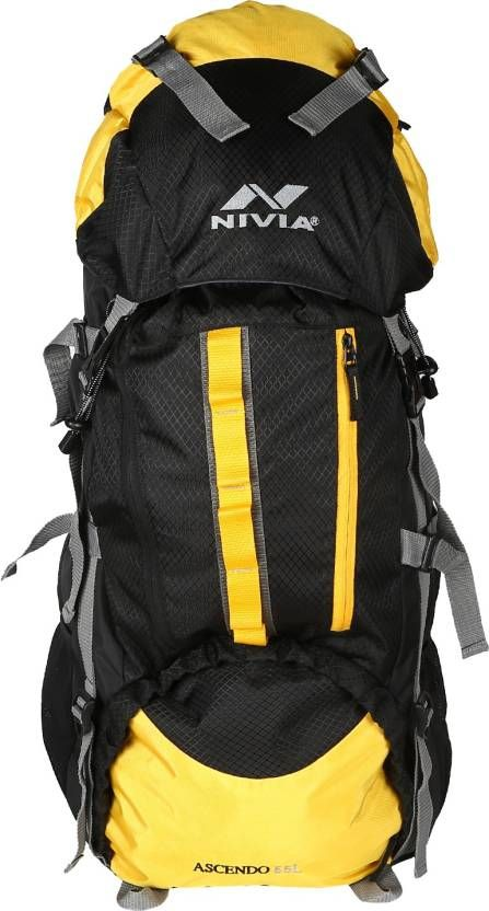 2f0e745b75 Buy Hiking Rucksack online at discounted price. Ideal for camping and  hiking