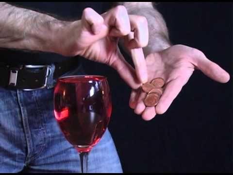 10 cool bar tricks bets