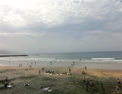 Playa de Las Canteras, the Greatest Urban Beach You've Never Heard Of
