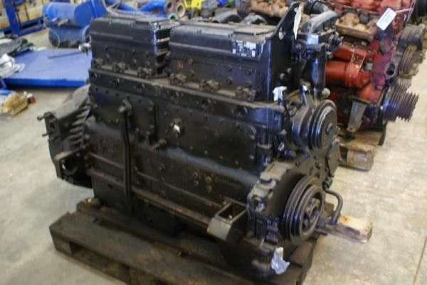 DAF DKV 1160 engine for DAF DKV 1160 other construction equipment