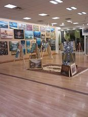 Gallery Decor at Stony Point Fashion Mall