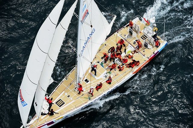 New festival of sailing a shore thing for Whitsundays
