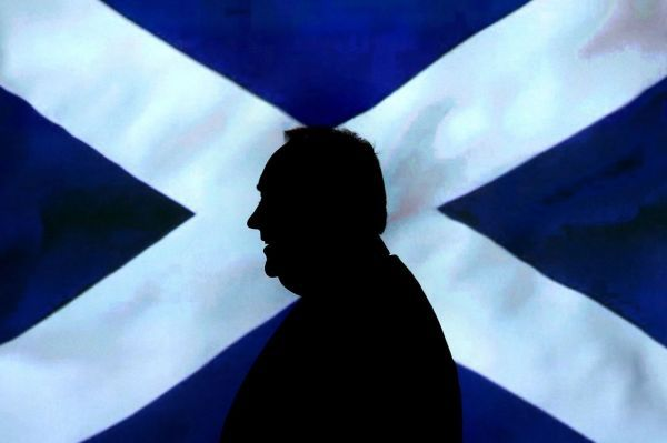 """Bogeyman Alex Salmond makes hot non-news   DASTARDLY, sinister, power-crazed and despotic – some of the more printable southern reactions to """"news"""" that Alex Salmond will bring down a Tory minority government at the first opportunity. Fingers crossed!"""