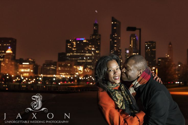 Engagement pictures from our session in Chicago from Chicago Lakefront, Chicago River, CTA Quincy Station tracks, Engagement Photography Sessions, LaSalle/Van Buren Station, Macys State Street Christmas Windows, Millennium Park, The Chicago Theatre, W. Wacker Dr