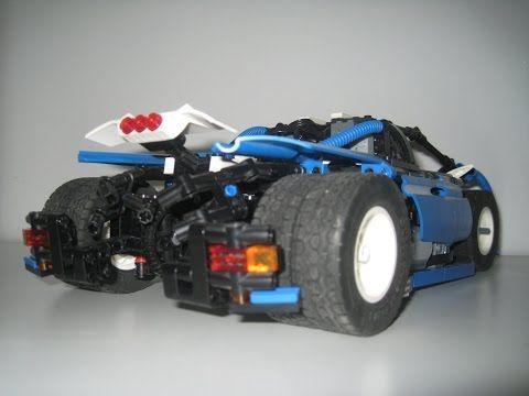 lego technic transformers rc supercar youtube lego mecha rh pinterest com