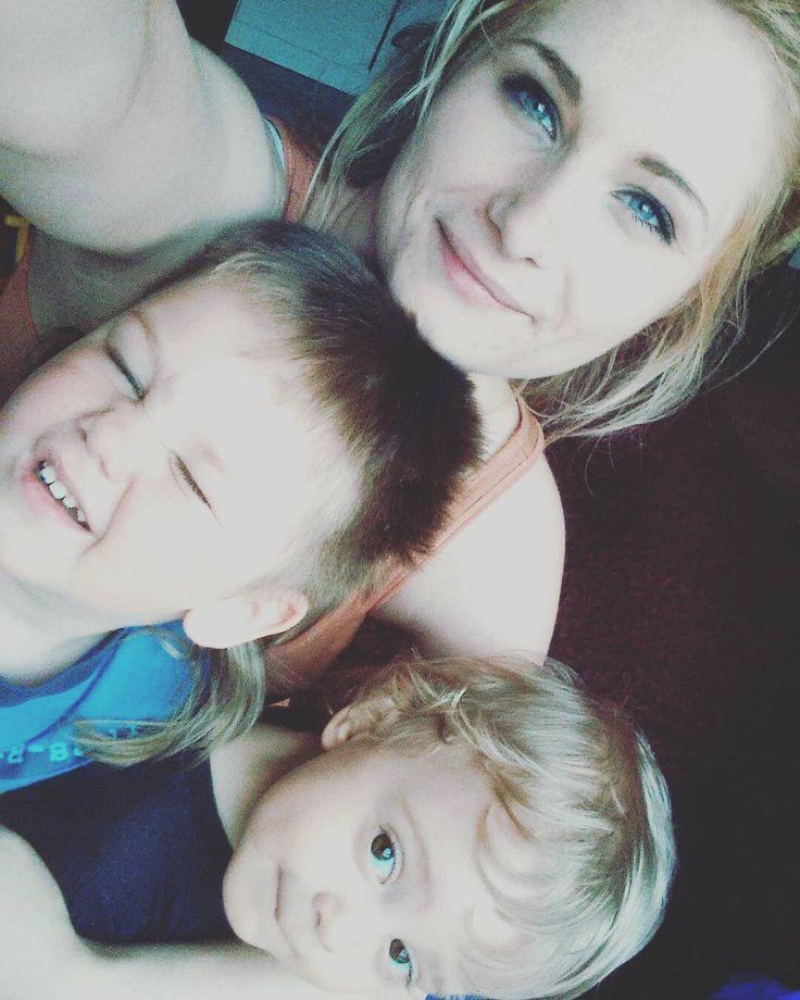 #truefamily