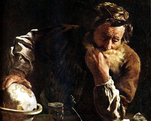 Archimede. Arte e scienza dell'invenzione.