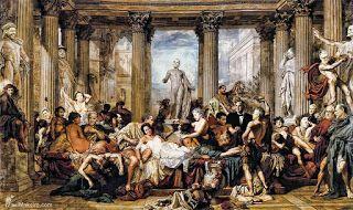 Η ΛΙΣΤΑ ΜΟΥ: Αρχαία Ελληνική θρησκεία και Χριστιανικός μυστικισ...