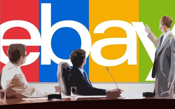 Chcesz dotrzeć do niemieckich i angielskich klientów? eBay Ci w tym pomoże! Zaufaj naszym specjalistom, którzy poprowadzą dla twojej firmy sprzedaż i obsługę klienta na eBay, a ty będziesz mógł cieszyć się z rosnących zysków :) Zapraszamy do współpracy:  792 817 241  biuro@e-prom.com.pl e-prom.com.pl  #ebay   #obsługaebay   #sprzedażnaebay