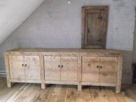 houten dressoir - Google zoeken