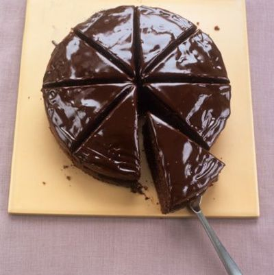 Рецепт торта два ореха джейми оливера