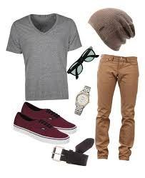 Resultado de imagen para outfit informal hombre