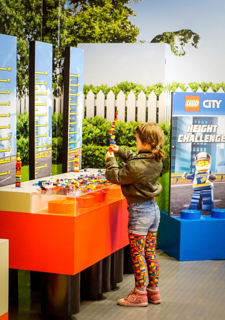 HOT: Lego City Play Zone, Harbour Town Melbourne, 440 Docklands Dr, Docklands http://tothotornot.com/2017/07/lego-city-play-zone/