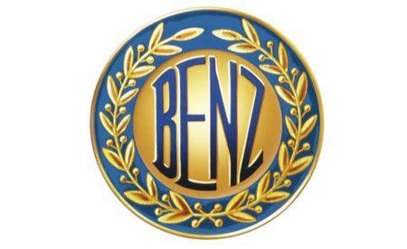 Logos de coches - Mercedes Benz