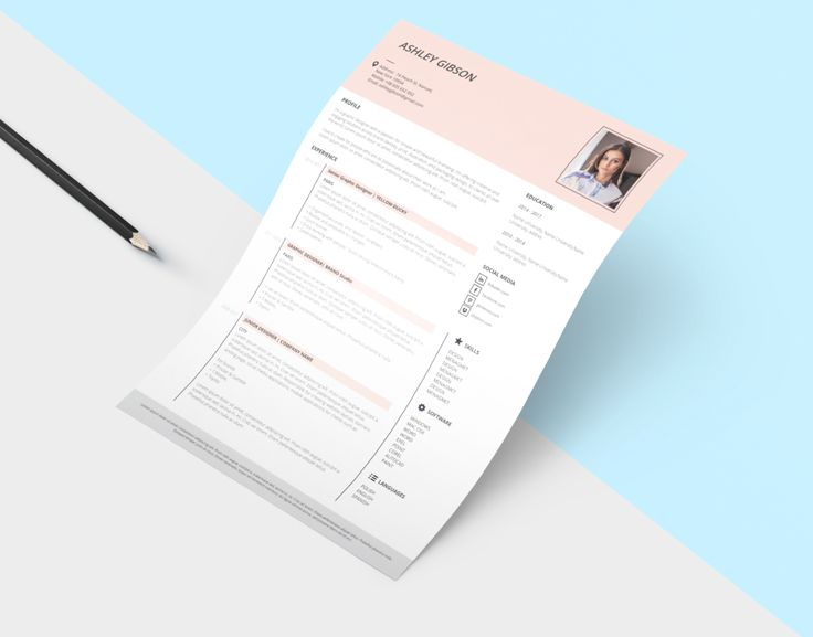 The  Best Free Cv Builder Ideas On   Free Resume