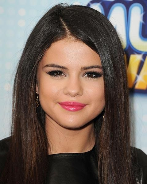 Copie le ''beauty look'' de Selena GomezLes leçons de beauté de Cynthia : blog beauté de MSN Femmes