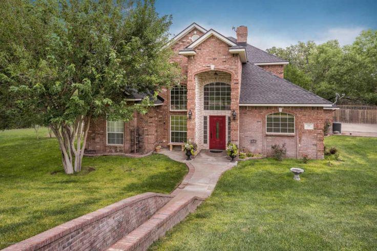 108 Pheasant Run Canyon TX 79015, MLS # 17-108807, Keller Williams Realty