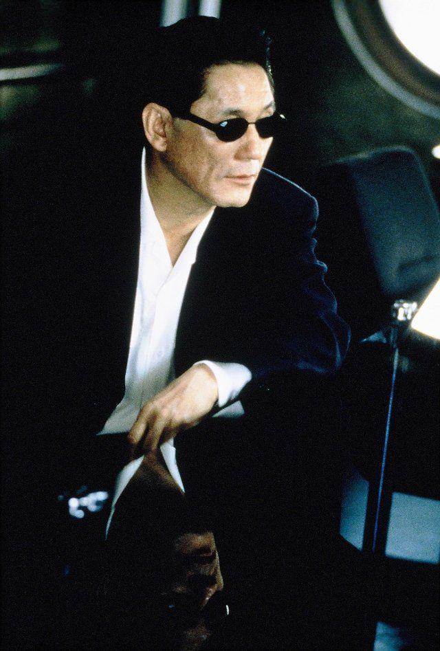 Takeshi Kitano Actor | Writer | Director