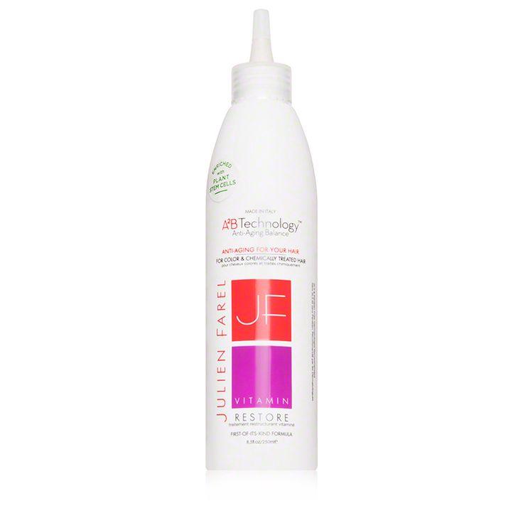 Julien Farel Haircare Vitamin Restore - DermStore