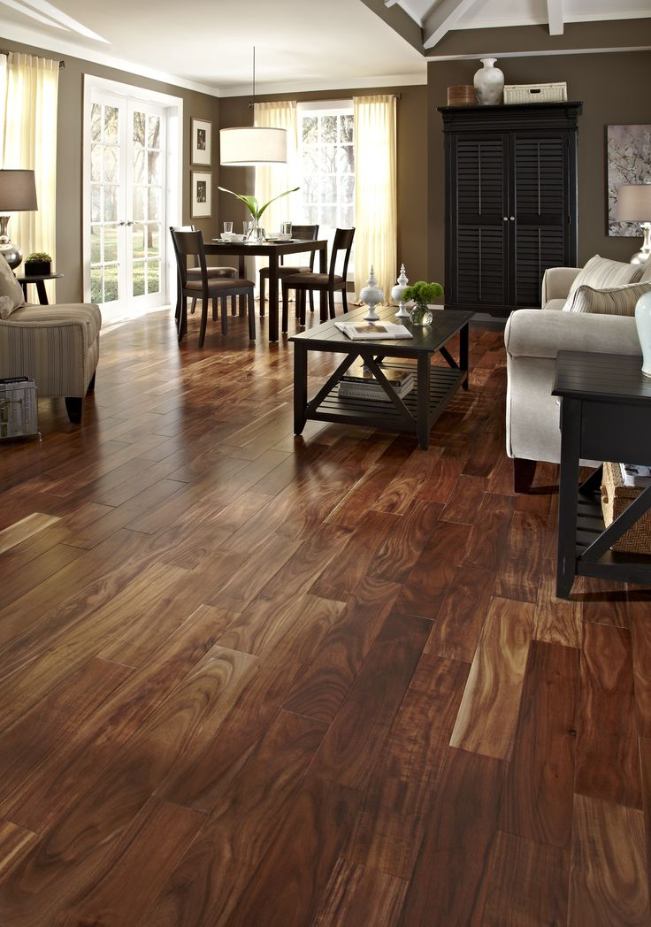 Acacia is a customer favorite with the wow factor we love