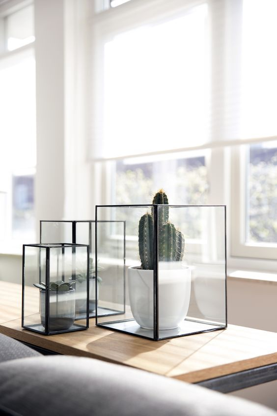 objet design minimaliste