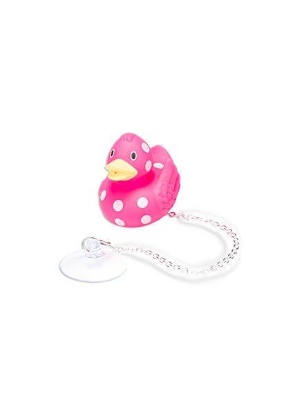 #PumpkinPatchWishlist Pumpkin Patch -  - miss ducky bath toy - S5GF30009 - knockout pink - osfa
