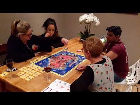This is an Australian game that explores the hidden dangers, excitement and fun of the country. | Crowdfunding is a democratic way to support the fundraising needs of your community. Make a contribution today!