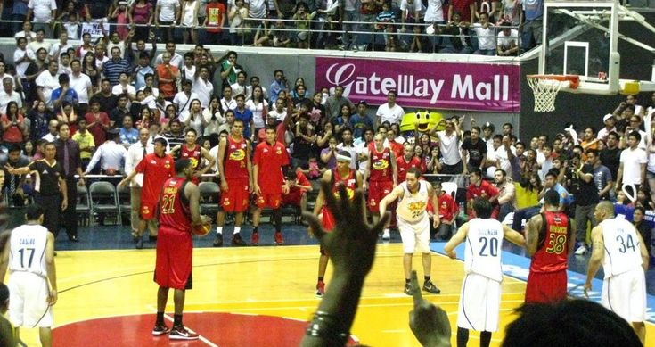 Atthe start of the century, the Philippine Basketball Association (PBA) got mired in a big scandal that threatened to dismember the league. In answer to the threat posed by the entry of the Metro...