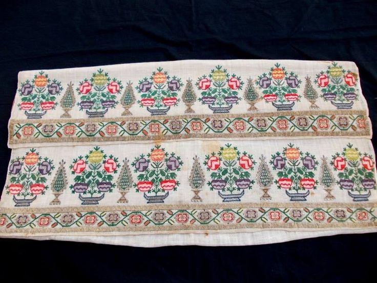antikas ottoman