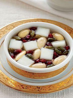 Helatiye Tarifi - Türk Mutfağı Yemekleri - Yemek Tarifleri