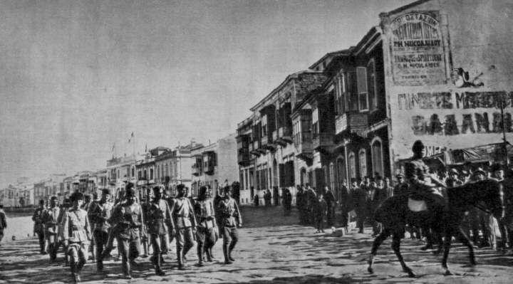 SAlihli - kurtuluş savaşı döneminde salihli