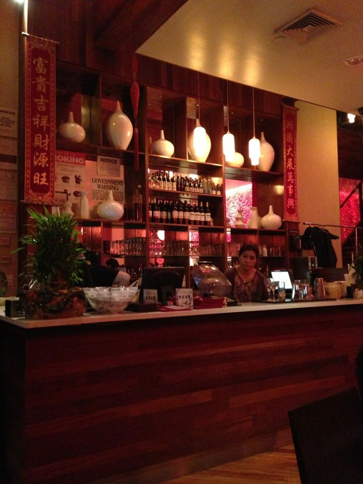 Lilli and Loo in New York, NY / Gluten-free chinese food. Ask for their gluten-free menu.
