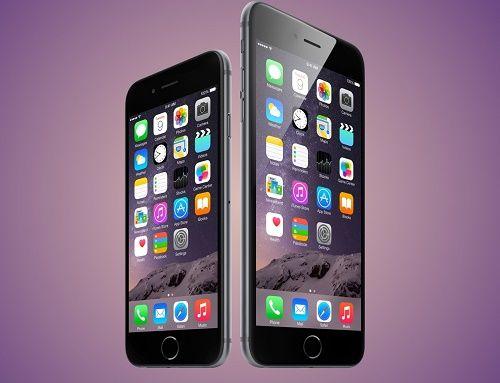 Harga HP Apple iPhone