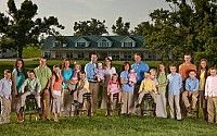 Duggar Family Recipes: homemade laundry detergent. 5gallon bucket. 640 loads