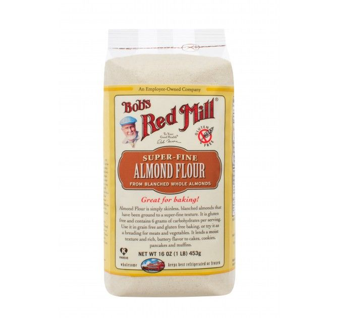 Bob's Red Mill // Almond Flour